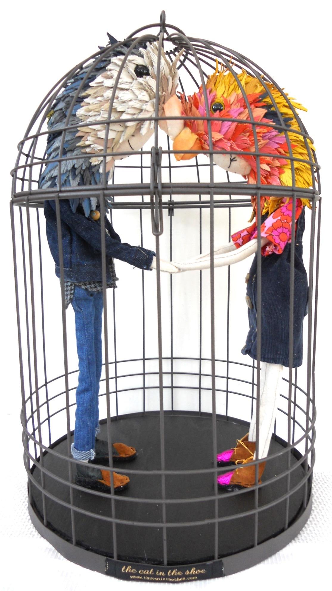 LOVE BIRDS 2016