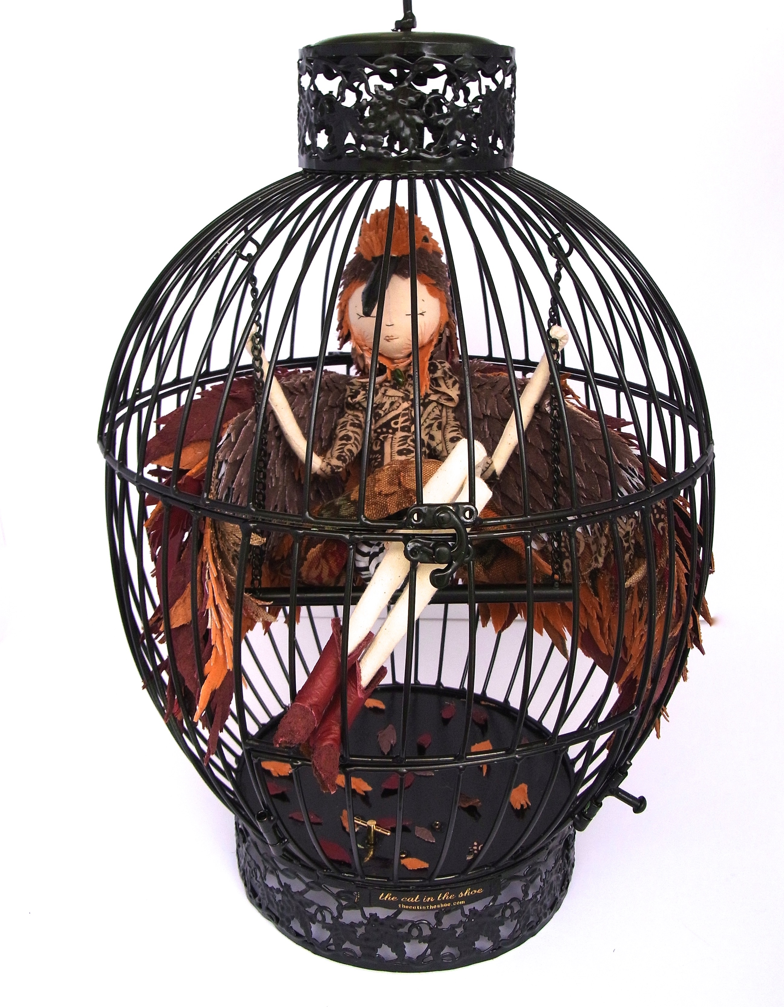 BIRD IN CAGE 2015