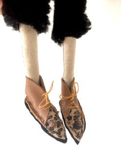 BUNNY BOOTS 2012
