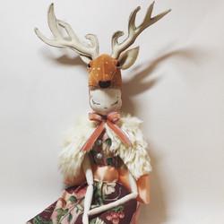 Deer my dear 2017