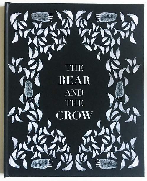 'The Bear and the Crow'  2nd editions