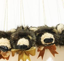 bear decorations 2018