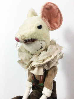 heirloom mouse