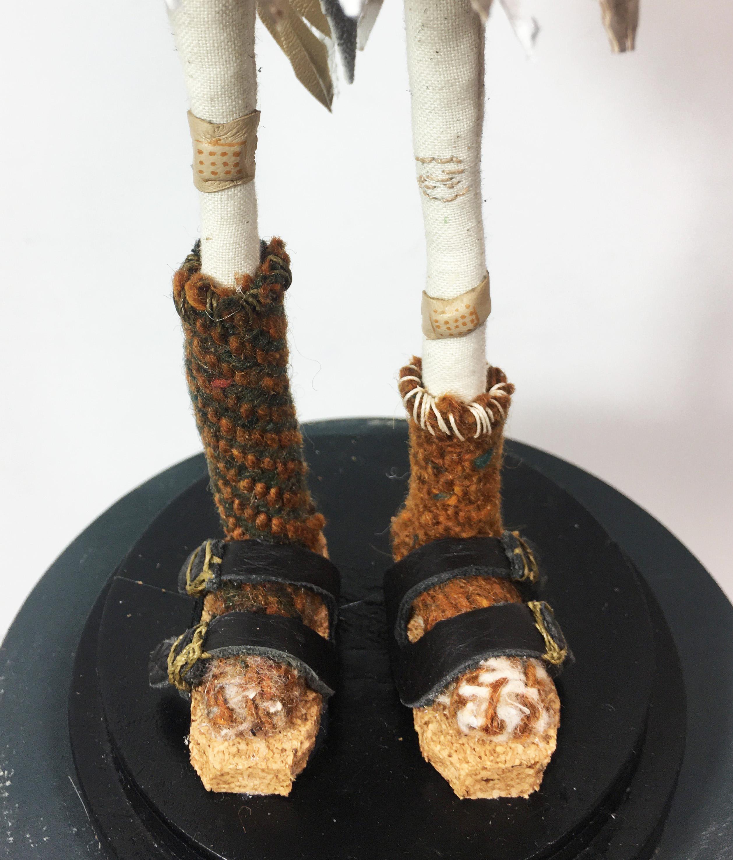 owl feet
