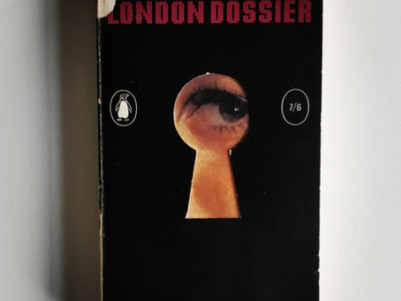 Books: Len Deighton's London Dossier