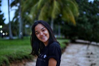 Yujie Law