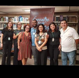 Projeto Encontro com Autores - Câmara dos Deputados