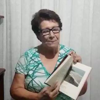 Ana Lemos Santa Maria/RS