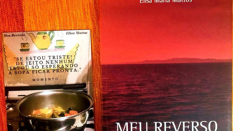 "Kit Meu Reverso + Imã Poético ""Momento"""