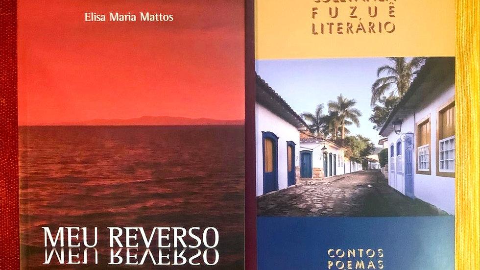 Kit Meu Reverso + Coletânea Fuzuê
