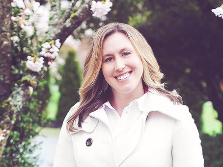 Shannon Morgan: Life Lessons from a Small Town in Alaska