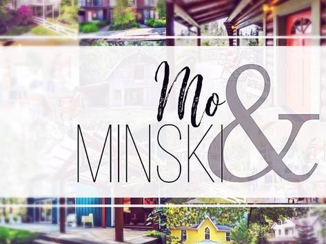 Mo-Minski Has a Surprise!