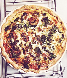 Quiche: Beyond Brunch