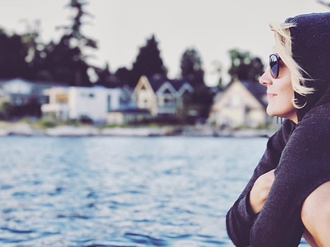 Ali Keys: A Life of Renewal