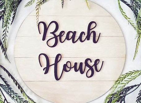 If a Beach Home is Calling You…