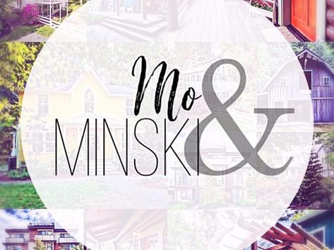 Mo-Minski's Holiday Digest