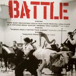 Aurora Orchestra & B'boys Attic