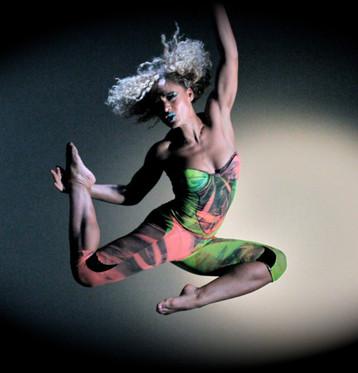 Sarita Piotrowski Dancer