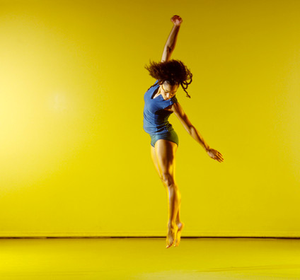 Henri Oguike Dance Company - Photography: Chris Nash