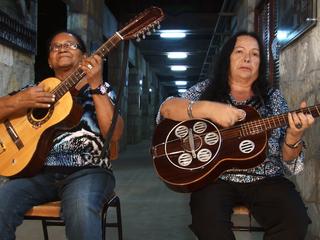Caminhos lança série de documentários sobre poetas populares