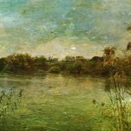 Rio Grande River Crossing