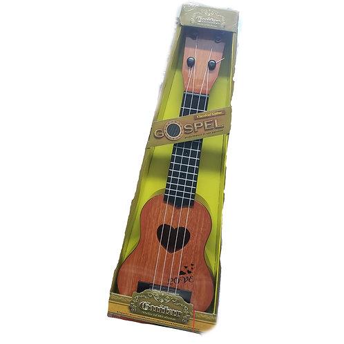 Guitarra infantil - Juguete Didactico - primeros pasos