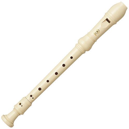 Yamaha Yrs20 Gp Flauta Dulce