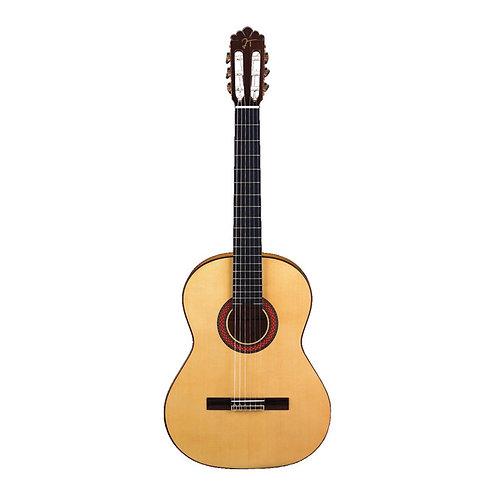 Guitarra acústica natural - Bilbao