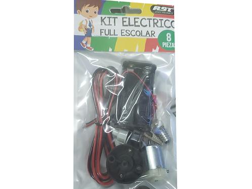 Kit circuito eletrico