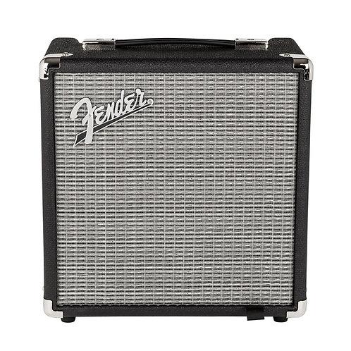 Fender Rumble 15 V3 Amplificador Combo Bajo