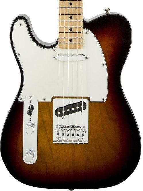 Guitarra Eléctrica Fender Zurdo