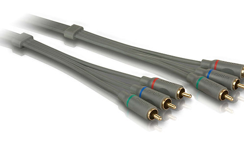 Cable Componente Philips