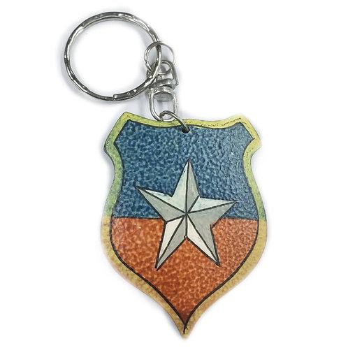 Llavero Escudo Nacional