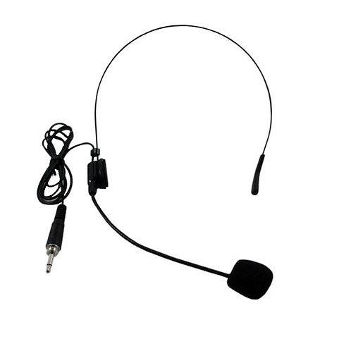 Micrófono Inalámbrico Vhf - Duophonic