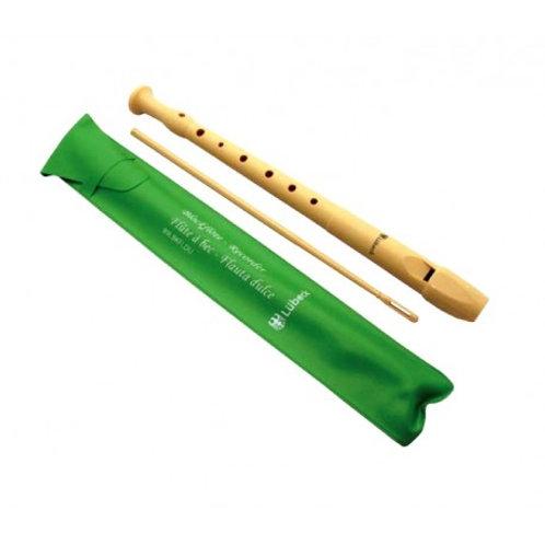 Flauta Dulce Lübeck