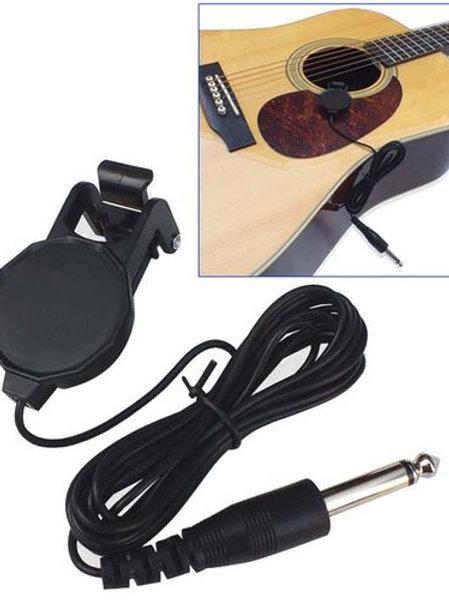 Pastilla De Guitarra Cherub Wcp-60g