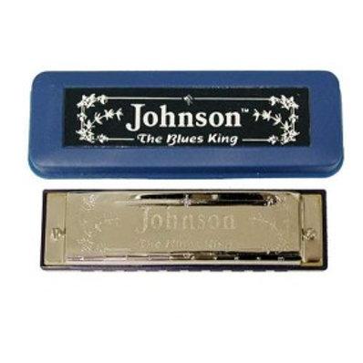 Armonica Johnson Blues Do