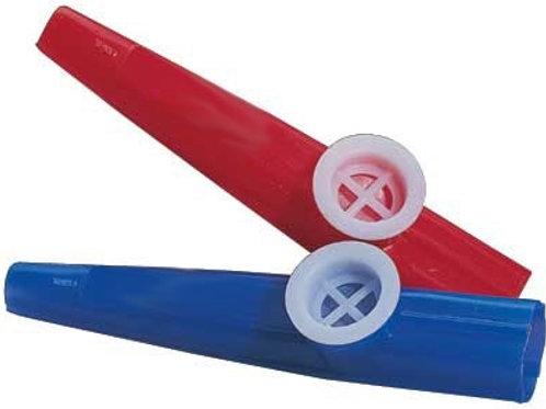 Kazoo - Plastico