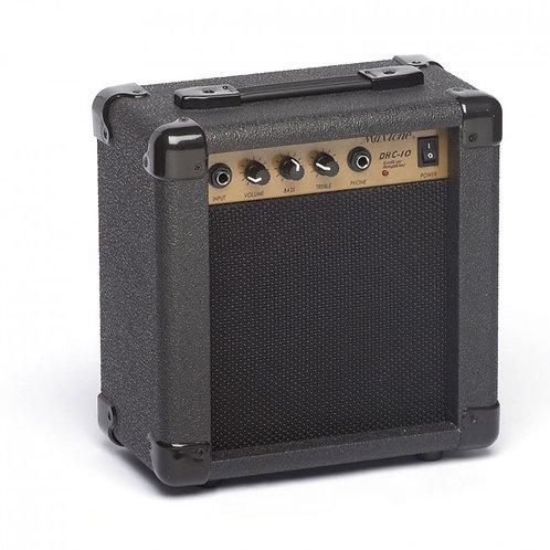 Maxtone Amplificador De Guitarra Eléctrica 15w