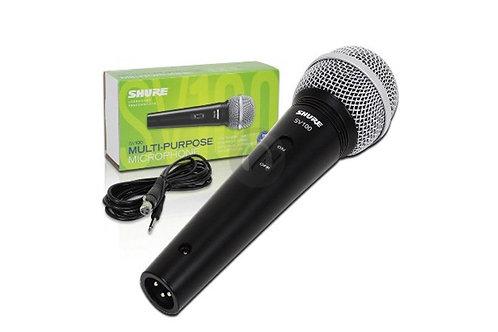 Microfono Sv100 Shure