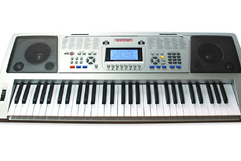 Teclado Órgano Electrónico (monofonico) 54 Teclas Bomtempi