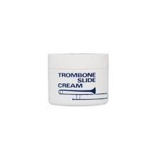 Crema De Trombon