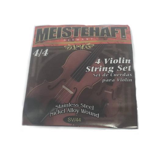 Set violin Mehistehaft 4/4