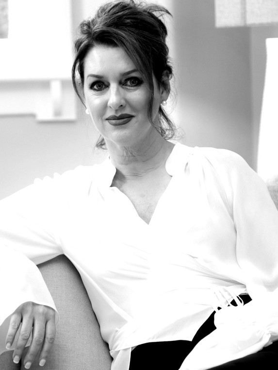 SUSAN WILLEMS - Director/Interior Designer