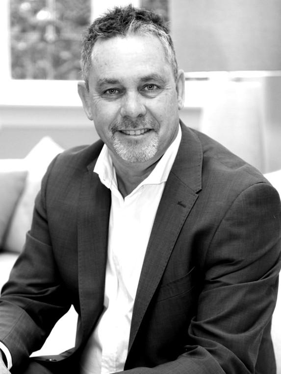 TONY WILLEMS - Director Operations & Logistics