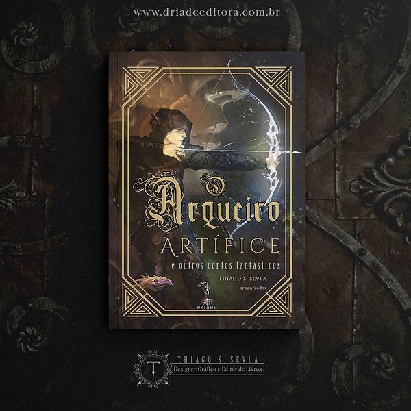 10. O Arqueiro Artífice - Book_Mockup.jp