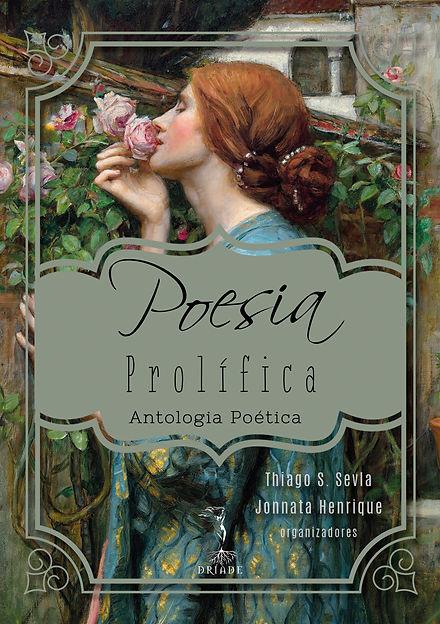 Poesia Prolífica - Capa Frontal - V8-RBG