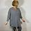 Thumbnail: Grey zip jumper