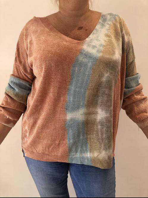 Fine knit Gina jumper