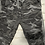 Thumbnail: Grey camo with silver edging magic pants.